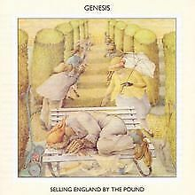 Selling England By The Pound by Genesis | CD | condition very good