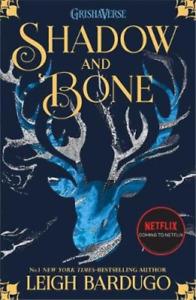 Shadow And Bone: Shadow And Bone BOOK NEU