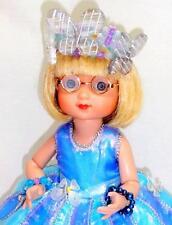 """CUSTOM Tonner PRIMA BALLERINA Ann Estelle 10"""" Doll Body Upgrade Mary Engelbreit"""