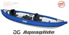 AQUAGLIDE Chinook XP Tandem XL 120 2/3 Person Touring Flatwater Kayak 58-4118108