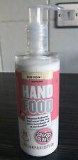 NEW Soap & Glory Hand Food Hand Cream Pump 250ml Original Pink