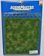 "Ho Scale Walthers SceneMaster 949-1126 Spring Meadow 8-5/8 x 7-7/8"" Mat"