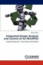 Integrated Design Analysis And Control Of An Hexapod: Integrated Approach - F...