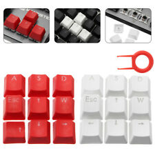 MantisTek ESC WASD Direcition Keys Double Color Injection Molding PBT Keycaps Ke