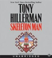 Skeleton Man CD