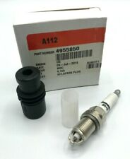 Genuine Cummins 5473010 ISL Series CNG Engines Spark Plug Kit