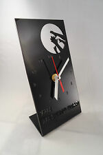 Zombies Plexiglass Desk Clock