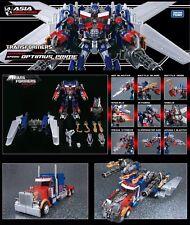 Takara Tomy Transformers APS-01U Ultimate Optimus Prime Asia Exclusive DOTM
