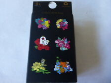 Disney Trading Pins 141361 Loungefly - Floral Sidekick Mystery - Unopened