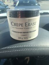 Crepe Erase Advanced Body Repair Treatment 10oz . ~SEALED~