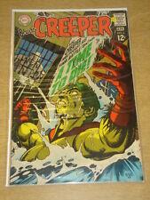 CREEPER BEWARE THE #6 FN- (5.5) DITKO DC COMICS APRIL 1969 **