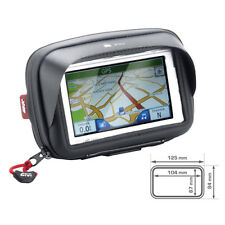 Givi S952B Universal holder for Smartphone GPS Sat-Nav for scooter bike bicycle