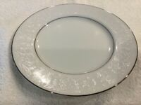 """FINE CHINA SOCIETY Empress Bread and Butter Plate 6 3/8"""""""
