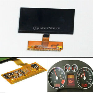 Display LCD for Audi a2 a3/8l a4/b5 a6/c5 Combi Instrument/Speedometer