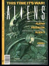 Aliens UK Magazine Volume 2 #1, 2, 4, 5, 6, 7, 8, 9, 10 High Grade Lot of 9