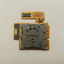 Genuine Original Samsung Galaxy TAB S2 SM-T810 SD Card Connector Logic Board