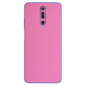 Back Cover Soft Protective Skin Anti-Glare Screen Protector For OnePlus LG Meizu