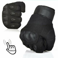 Mens Sports Walking Gloves Cycle Motorcycle Cycling Hard Knuckle Skiing Working