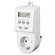 Thermostat TS05 Steckerthermostat Infrarotheizung Elektroheizung