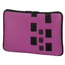 Hama Neopren Notebook-Cover Cuboid für MacBook bis 43 cm,17 Zoll, pink 101977