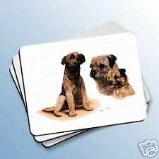 BORDER TERRIER Dog Computer MOUSE PAD Mousepad New