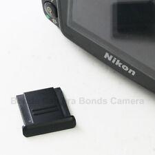 BS-1 Universal Hot Shoe Cover for SLR Camera Nikon Fujifilm Pentax D4 D750 D7100
