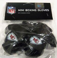 Kansas City Chiefs NFL Adult Winter Warm Gloves Blue