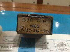 "BSA a7/10 STD SIZE Bigend Bearings 1950/55, 1.460"" JOURNAL Size"