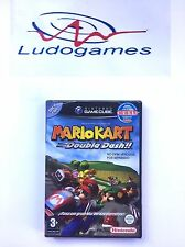 Mario Kart Double Dash GC Game Cube Precintado Retro Sealed New Nuevo PAL/SPA