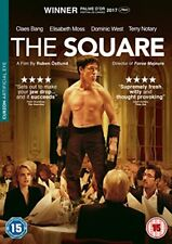 The Square [DVD][Region 2]