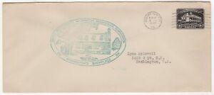 1932 Feb 22nd. Commemorative Cover. George Washington Bicentennial.