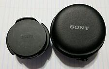 Sony VCL-ECF1 Fisheye 0.62x Converter Lens