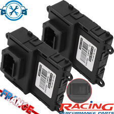 2x 11 PIN Module Unité de commande de phare LED DRL Xénon 8R0907472 pour Audi Q5