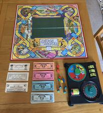 Go For Broke! Vintage Board Game, 1985 MB Games complete
