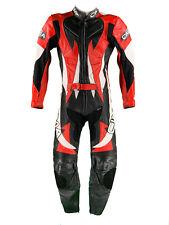 CIMA Lederkombi Gr. 50 Zweiteiler Motorradkombi Leather Suit