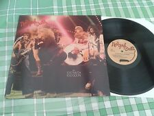 NEW YORK DOLLS ‎- Too Much Too Soon USA Re-issue LP 180g (2008) SRM-1-1001
