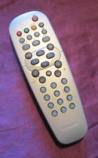 Original Philips RC19335019/01 TV Remote Control Tested and Operating