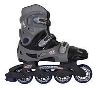 Pacer Voyager Inline Skates / Roller Blades in Sizes 5-12