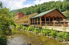 4 DAYS 3 NIGHTS HOTEL ROOM PLUS $50 MASTERCARD GATLINBURG TN YOU PICK THE DATES!