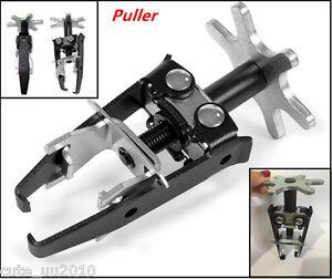 Universal Engine Overhead Valve Spring Compressor Removal Installer Puller Tool