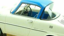 Mazda R360, white, 1/18 SCALE  DNA Collectibles (DC18)