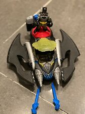 Imaginext - Batwing Used V Good Condition