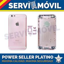"""Chasis Trasero para Iphone 6 4.7"""" Rosa Pink Carcasa Tapa Marco Housing 4.7"""
