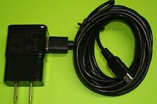 HOME AC CHARGER & MICRO USB 10' FT Long CABLE for HTC One/M8/CDMA/MAX/SV/ST/SC