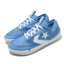 Converse All Star Pro BB Solstice Blue White React Men Basketball Shoes 167937C