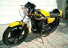 Yamaha 2stroke Classic Bike led parking, RD400 dash light,1 bulb upgrade