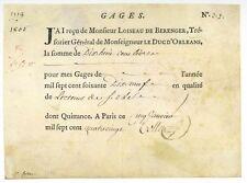 Charles COLLE (1709-1783) Liedermacher Dramaturg Sekretär Herzog von Orleans