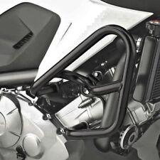 Givi Pare-moteur Noir Honda Nc700x Cod. Tn1111