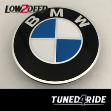 BBS Original Felgendeckel Embleme Center Caps BMW Schwarz Blau Weiß  70.6mm TypB