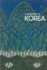 A Handbook of Korea by Korea Government (1978) History of Korea